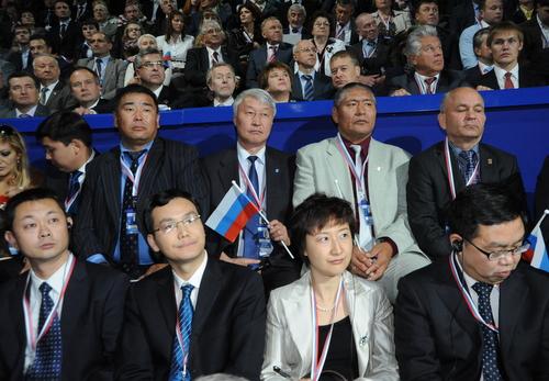 Анонс конференции о политической