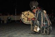 """Лазо Монгуш - казанцам: """"Мы, тюркоязычные народы, образовались от одного корня"""""""