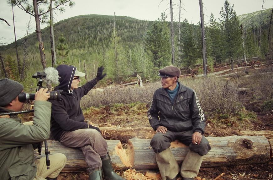 документальный фильм счастливые люди