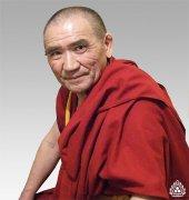Соболезнования в связи с кончиной Камбы-ламы Тувы