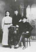 В Национальном музее Тувы открылась выставка Григория Чорос-Гуркина