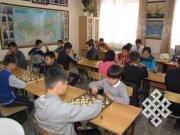 В Кызыле пройдет юношеский республиканский шахматный турнир памяти Болата Ооржака