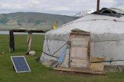 Выставка традиционных предметов монгольского быта открылась в Иркутске