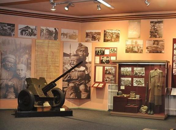 Проект к 75-летию Победы в Великой Отечественной Войне