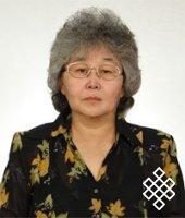 Валентина Сузукей: Как бороться с европоцентризмом в центре Азии?