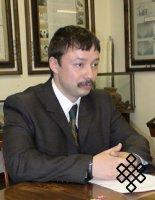 Харунов Рамиль Шатмуратович