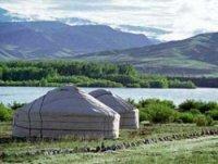 Тувинскую долину царей включили в состав нового природного парка