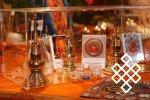 Священные буддийские реликвии в Бурятии и Туве