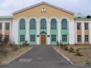 Публичный доклад Кызылского училища искусств по итогам 2008-2009 учебного года