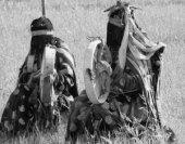 Конференция шаманов в Бурятии