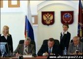 Алтайский край подписал соглашения с СО РАН и СО РАСХН