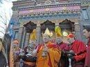 Буддизм в Петербурге: 100 лет жизни
