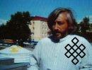Тувинский поэт из города на Неве