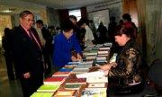 Второй день юбилейной конференции музея Тувы