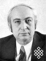 Вайнштейн Севьян Израилевич