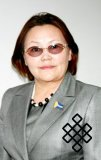 Поздравления с днем рождения Ульяне Опей-оол