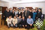 Все меры на интеллектуальное развитие учащейся молодежи Тувы