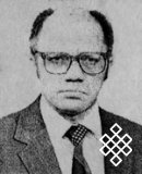 Поздравления с 70-летием Борису Исаковичу Татаринцеву!