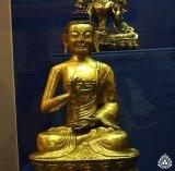 Удивительная находка в фондах Национального музея Тувы