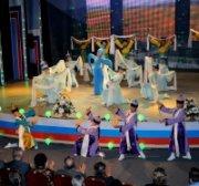 Тува отмечает 65-летие вхождения в состав России
