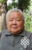 Поздравления с 70-летием Монгушу Байыр-оолу!