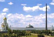 В музее на Поклонной горе откроется тувинская экспозиция