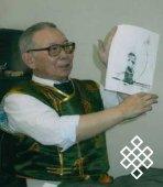Поздравления с 60-летием Николаю Абаеву!