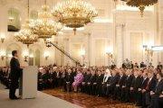 Дмитрий Медведев: России необходима всесторонняя модернизация