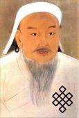 Чингисхан как герой... Китая