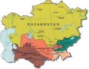 Центральная Азия: узнаваемые образы / неизвестный регион