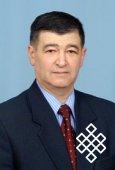 Бегзи Александр Донгакович