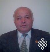 Аюпов Нурмагамбед Глаждынович