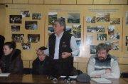 Круглый стол о происхождении кыргызов. Фото kabar.kg