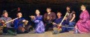 Артисты театра. Фото из архива театра
