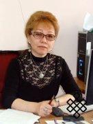 Монгуш Светлана Владимировна