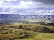 Ученые предлагают создать Красную книгу ландшафтов Тувы