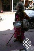 Индийская мозаика (часть первая)