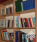 Электронная библиотека тувиноведения и первый спецвыпуск