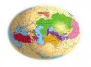 Геополитика Центральной Азии