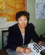 Курбатская Светлана Суруновна