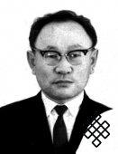 Антон Каваевич Калзан