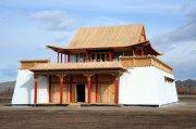В Туву возвращается институт Пандидо Камбы-ламы