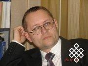 Тюгашев Евгений Александрович