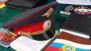 В Кызыле открылся милицейский музей