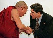 Ученый и Далай-лама исследуют человеческий ум