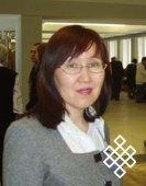 Поздравления с днем рождения Марианне Харуновой!