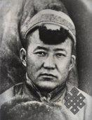 Буян-Бадыргы Монгуш