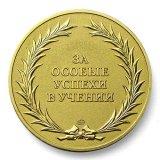 74 медалиста будет среди выпускников школ Тувы в 2010 году