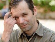 Интернет-конференция с писателем Романом Сенчиным