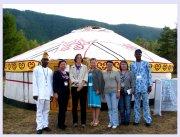 Ученые Саяно-Алтая об экологии, культуре, традициях и современности